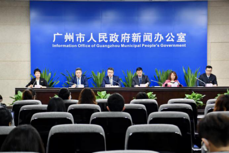 广州酒家集团受邀出席广州疫情防控新闻通气会 介绍暖心服务助力疫情防控